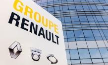 Renault Grubu küresel ticari sonuçları - 2020 ilk yarıyıl