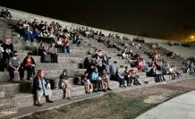 Eylül kültür sanat etkinlikleri sona erdi
