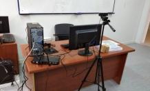 Ders çekim stüdyoları ile daha etkili uzaktan eğitim