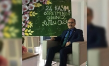 Geyve'li Eğitimci Cemalettin Dinçer'in vefatı büyük üzüntü yarattı.