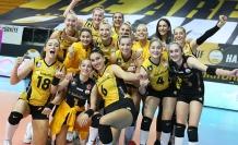 VakıfBank ligde 30 maçtır kazanıyor