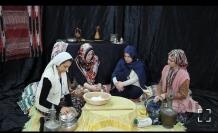 Mithatpaşa'dan Dillere Destan 'Çanakkale Geçilmez' Tiyatrosu