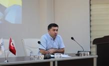 Müsiad vergi barışı bilgilendirme toplantısı gerçekleştirdi