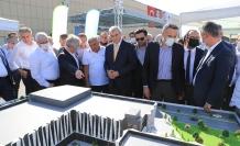 Sakarya Ticaret Merkezi şehrin sembolü olacak