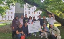 Sakaryalı Öğretmenler Çevre Projesi için Slovenya'da eğitim aldılar
