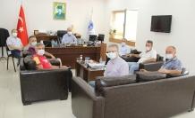 İlahiyat Fakültesi ve İlim Yayma Cemiyeti Protokol İmzaladı