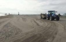 Karasu'da Kapsamlı Temizlik Çalışmaları Devam Ediyor