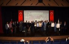 Osmanlı Turan Ocakları Sakarya'da faaliyetlerine başladı