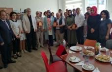 Yeşiltepe İlkokulunda Anlamlı Tören