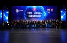 SAÜ'lü akademisyenlerden TÜBA ödüllü projeler