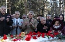 Şehit Ali Gaffar Okkan milletimizin gönlünde nadide bir yere sahiptir