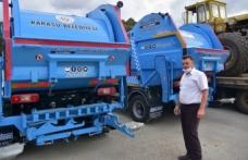 Yeni Çöp Taksilerimizle Tertemiz Bir Karasu İçin Sahalardayız