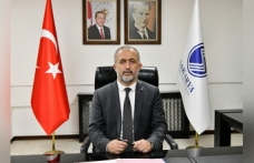 Rektör Savaşan'dan 29 Ekim Cumhuriyet Bayramı Mesajı