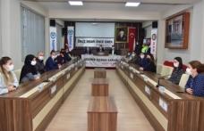 Karasu Belediyesinde Toplu İş Sözleşmesi İçin İmzalar Atıldı