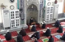 Hafızlık Proje Okulu Öğrencilerimiz Ramazan Ayının Güzelliğine Güzellik Katıyor