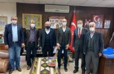 Serbes: Osmaneli'de çiftçinin yüzünü güldüren hal projesi 16 ilçemizde de hayata geçirilmeli