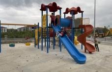 Arifiye Belediyesinden 3 Yeni Park