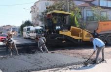 Adapazarı Hız Kesmiyor 224 Sokakta Çehre Değişiyor