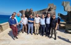 Kıbrıs Gezisi İçin Önder Karan'a Teşekkür Ettiler