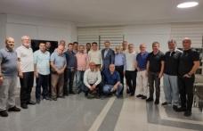 Sakaryalılardan Kıbrıs Çıkarması