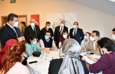 Sakarya'nın Eğitim Çarkı Eğitim Paydaşları Çalıştayı