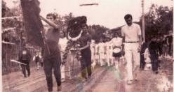 19 Mayıs 1971 Öğrenci Gösterileri