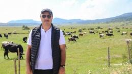 Vali Çetin Oktay Kaldırım Taraklı İlçesini Gezdi