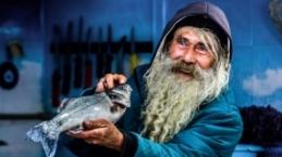 Balık fotoğrafı yarışmasında kazananlar belli oldu