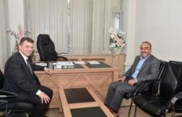Başkan Sarı;  Karasu Belediyesi gönül ve hizmet belediyeciliğinin hakkını verecek