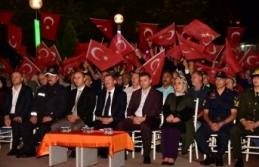 Karasu'da, 15 Temmuz Demokrasi ve Milli Birlik Günü İçin Kapsamlı Program