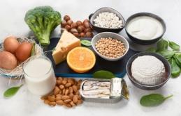 Ömür Boyu Sağlıklı ve Güçlü Kemikler İçin Öneriler