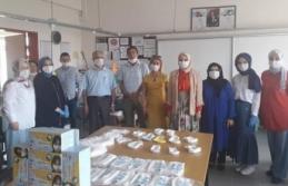 Durmuş'tan Karasu'da Okul Ziyaretleri