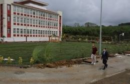 Denizcilik Meslek Yüksek Okulu açılışa hazırlanıyor