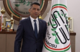 Baro Başkanı Burak'ın Cumhuriyet Bayramı mesaj