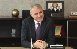 Başkan Altuğ'dan Mevlid Kandili Kutlama Mesajı