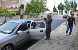 Muhtar Dursun Ali Akbaş Ramazan Geleneğini Bozmadı