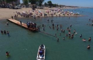 Denizcilik ve Kabotaj Bayramı Karasu'da etkinliklerle...