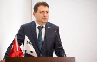 Sakarya MÜSİAD' dan SATSO Seçimleri İle İlgili...