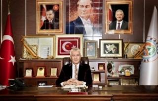 Mehmet İspiroğlu'ndan Eğitim Öğretim Yılı...