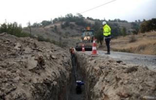 Taraklı ve Geyve'de 165 kilometrelik yeni hat