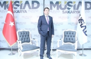 MÜSİAD' dan 'GPAS ISTANBUL 2017' Zirvesine...