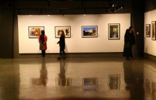 Kudüs fotoğraf sergisi sanatseverleri bekliyor