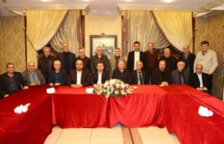 """Grup Pazar; """"Türkiye'nin 2023 Hedefleri ve..."""