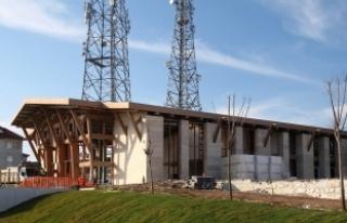 Maltepe Sosyal Tesisleri 2018 yılında açılacak