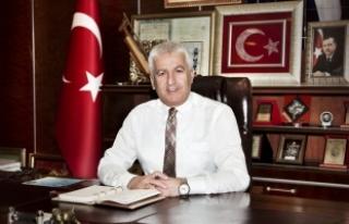 Başkan İspiroğlu, 2018-2019 Eğitim ve Öğretim...