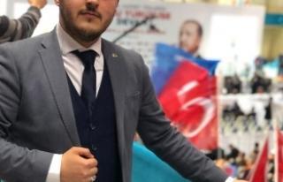 Erenler AK Parti'de beklenen atama yapıldı