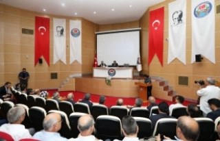 Huzurlu Okul, Güvenli Eğitim Toplantısı Gerçekleştirildi