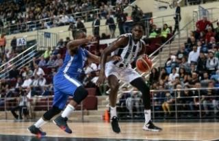Basketbol Süper Ligi'nde perde açılıyor