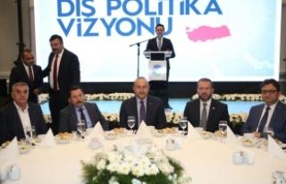 İnsani yardımda Türkiye dünyada ilk sırada