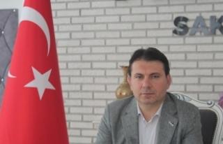 MÜSİAD Başkanı Yaşar Coşkun'dan 29 Ekim...